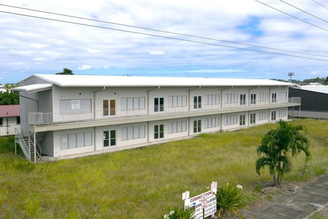 315 E Kawili St, Hilo, HI 96720 (MLS #623098) :: Team Lally