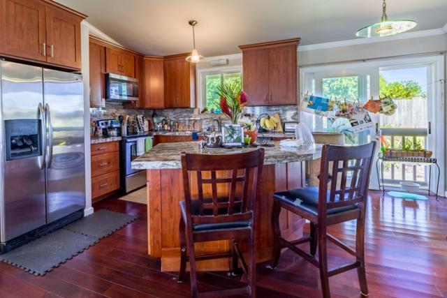 5352 Olopua St, Kapaa, HI 96746 (MLS #623427) :: Elite Pacific Properties