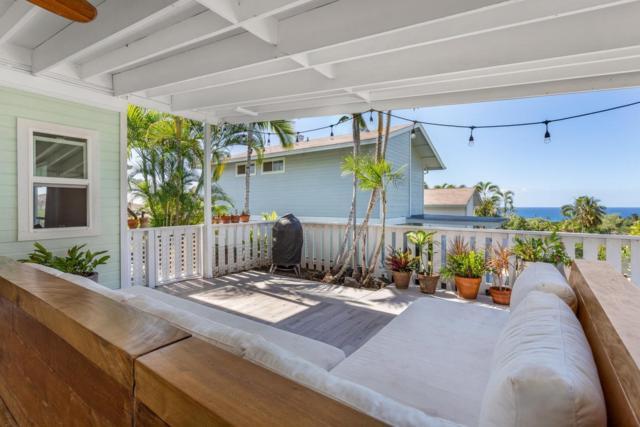 76-206 Kealoha St, Kailua-Kona, HI 96740 (MLS #623616) :: Elite Pacific Properties