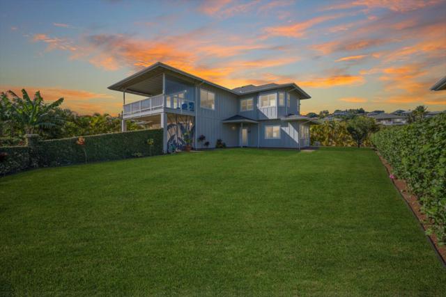 1214 Milia St, Kalaheo, HI 96741 (MLS #623700) :: Elite Pacific Properties