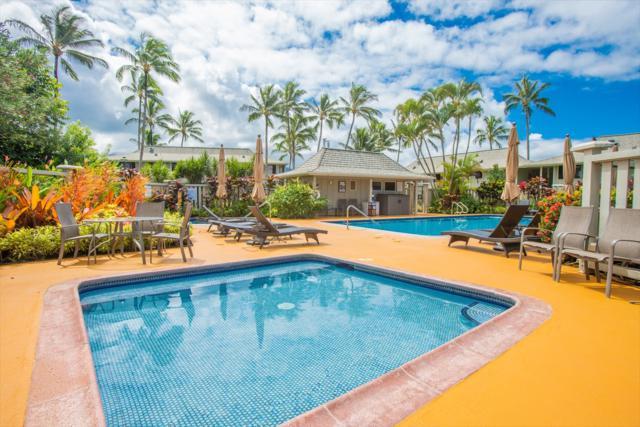 3830 Edward Rd, Princeville, HI 96722 (MLS #623722) :: Oceanfront Sotheby's International Realty