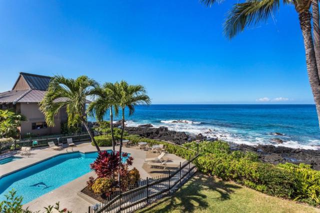 77-6516 Alii Dr, Kailua-Kona, HI 96740 (MLS #623757) :: Elite Pacific Properties