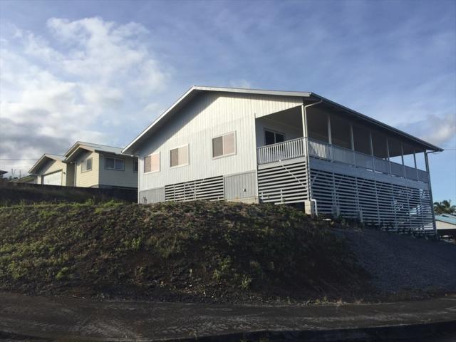 674 Heahea Street, Hilo, HI 96720 (MLS #623836) :: Oceanfront Sotheby's International Realty