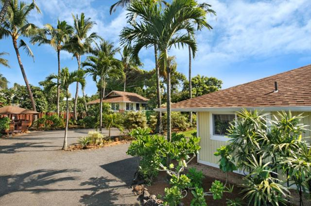 414 Wailua Kai St, Kapaa, HI 96746 (MLS #623909) :: Kauai Real Estate Group