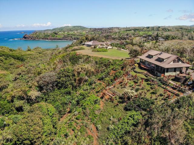 3320 Kalihiwai Rd, Kilauea, HI 96754 (MLS #623978) :: Elite Pacific Properties
