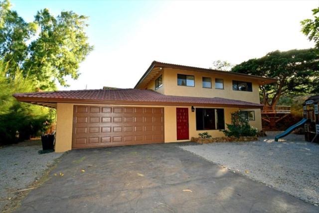 68-1894 Pau Nani St, Waikoloa, HI 96738 (MLS #624007) :: Elite Pacific Properties