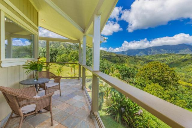 6049-B Halaulani Pl, Kilauea, HI 96754 (MLS #624117) :: Elite Pacific Properties