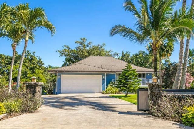 3026 Lauae Pl, Koloa, HI 96756 (MLS #624175) :: Aloha Kona Realty, Inc.