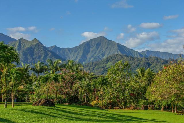 3840 Ahonui Pl, Princeville, HI 96722 (MLS #624230) :: Aloha Kona Realty, Inc.