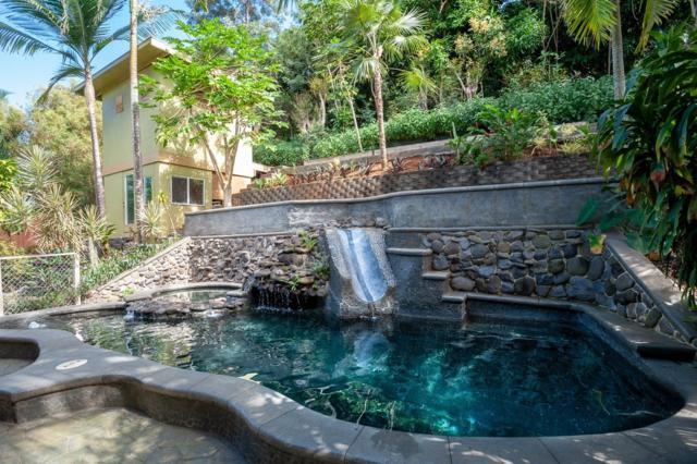 4850 Hauaala Rd, Kapaa, HI 96746 (MLS #624247) :: Aloha Kona Realty, Inc.