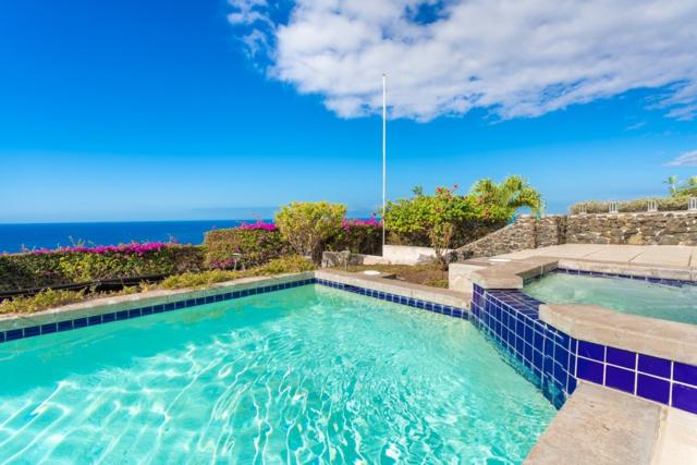78-6838 Kuhinanui St, Kailua-Kona, HI 96740 (MLS #624337) :: Song Real Estate Team/Keller Williams Realty Kauai