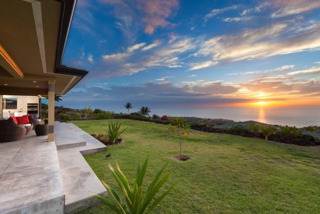 78-7002 Ola Kino St, Kailua-Kona, HI 96740 (MLS #624423) :: Song Real Estate Team/Keller Williams Realty Kauai