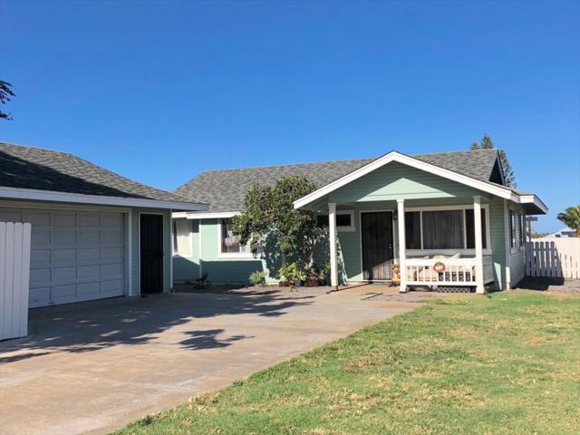68-1763 Nawili Pl, Waikoloa, HI 96738 (MLS #624471) :: Oceanfront Sotheby's International Realty