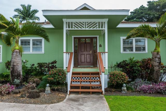 3022 Lauae Pl, Koloa, HI 96756 (MLS #624684) :: Aloha Kona Realty, Inc.
