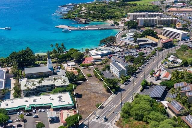 75-5684 Kuakini Hwy, Kailua-Kona, HI 96740 (MLS #624768) :: Elite Pacific Properties