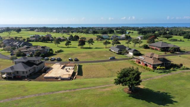 2918 Kolepa St, Koloa, HI 96756 (MLS #624984) :: Elite Pacific Properties