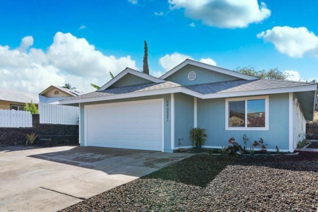 68-3521 E E Makuahine St, Waikoloa, HI 96738 (MLS #625002) :: Aloha Kona Realty, Inc.