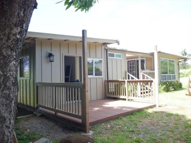 55-3405 Akoni Pule Hwy, Hawi, HI 96719 (MLS #625031) :: Song Real Estate Team/Keller Williams Realty Kauai