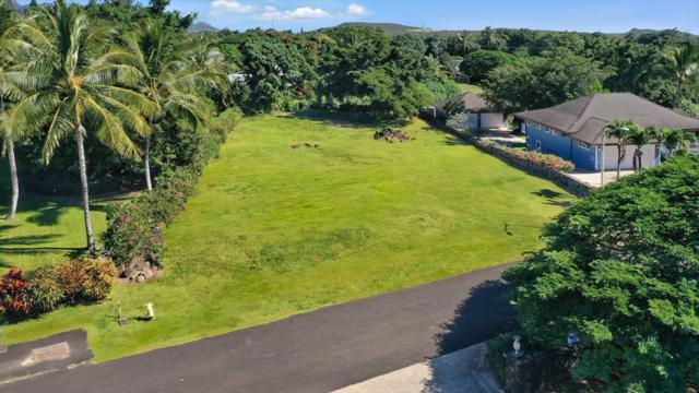 3032 Lauae Pl, Koloa, HI 96756 (MLS #625042) :: Aloha Kona Realty, Inc.