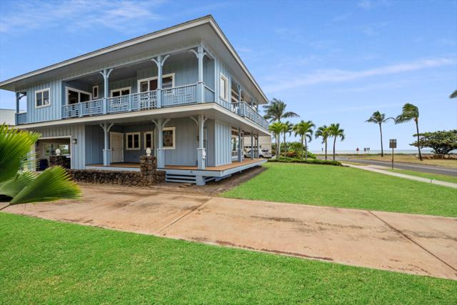 4512 Alae Rd, Kekaha, HI 96752 (MLS #625101) :: Kauai Exclusive Realty