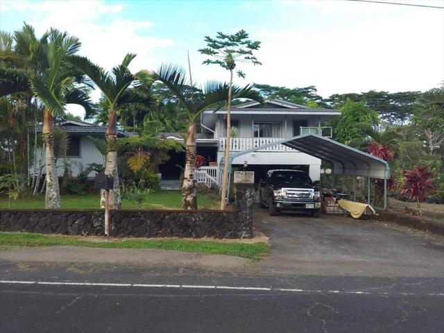 17-219 Ipuaiwaha St, Keaau, HI 96749 (MLS #625132) :: Oceanfront Sotheby's International Realty