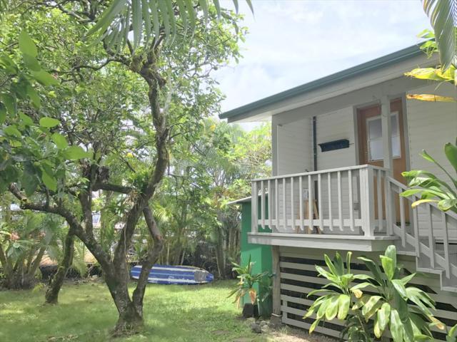 165 Hoku St, Hilo, HI 96720 (MLS #625208) :: Song Real Estate Team/Keller Williams Realty Kauai