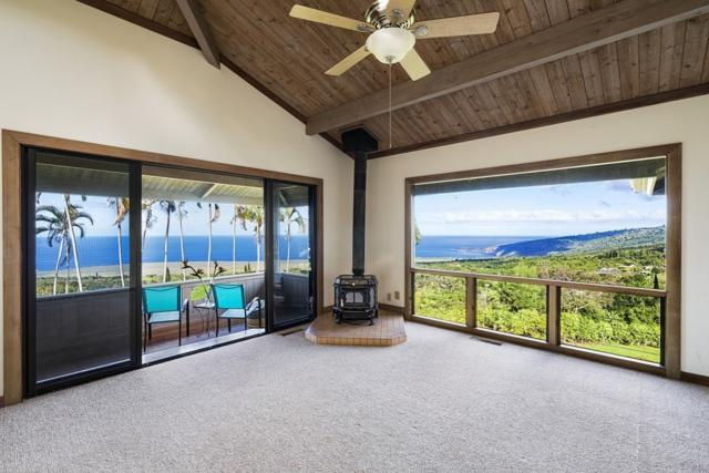 83-1072 Honaunau School Rd, Captain Cook, HI 96704 (MLS #625345) :: Song Real Estate Team/Keller Williams Realty Kauai