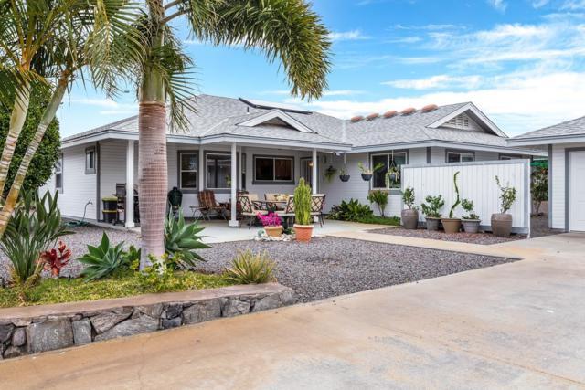 68-1651 Alana St, Waikoloa, HI 96738 (MLS #625351) :: Aloha Kona Realty, Inc.