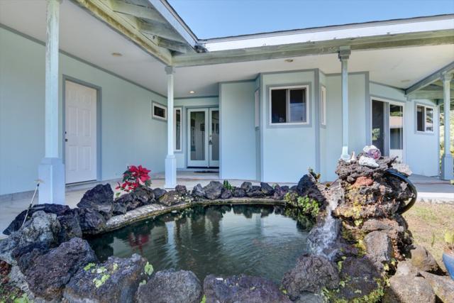 2338 Nohona St, Hilo, HI 96720 (MLS #625556) :: Elite Pacific Properties
