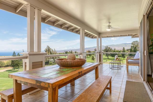 68-1785 Melia St, Waikoloa, HI 96738 (MLS #625599) :: Elite Pacific Properties