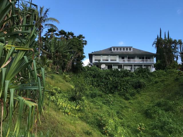 6927 Pomaikai St, Kapaa, HI 96746 (MLS #625737) :: Elite Pacific Properties