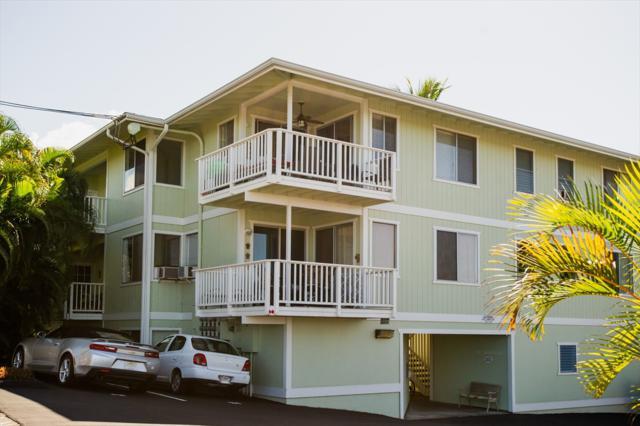 78-216 Makolea St, Kailua-Kona, HI 96740 (MLS #625774) :: Elite Pacific Properties