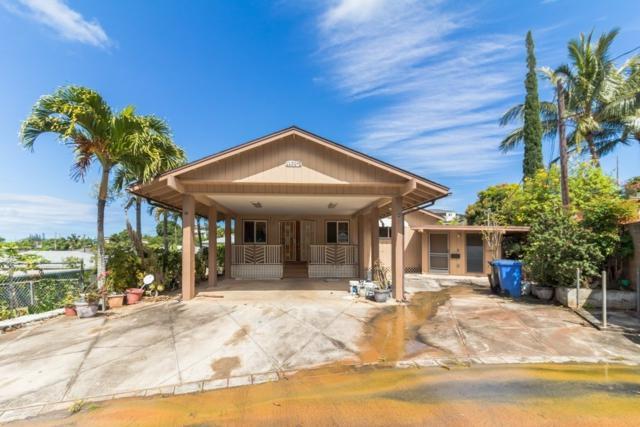 1131-A Manulani St, Kailua, HI 96734 (MLS #625788) :: Song Real Estate Team/Keller Williams Realty Kauai