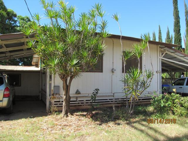 8322 Mahiko Pl, Kekaha, HI 96752 (MLS #625812) :: Elite Pacific Properties