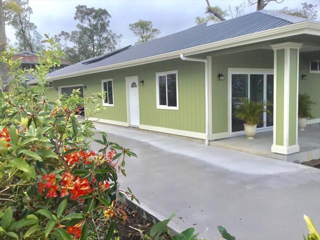 25-221 Pukana La Street, Hilo, HI 96720 (MLS #625848) :: Song Real Estate Team | LUVA Real Estate