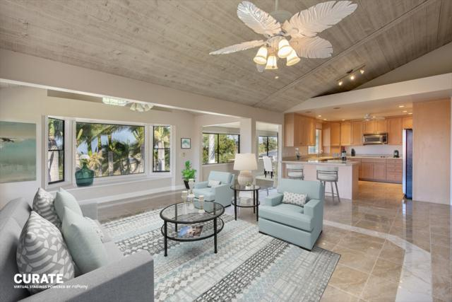 68-1854 Lina  Poepoe St, Waikoloa, HI 96738 (MLS #626150) :: Elite Pacific Properties
