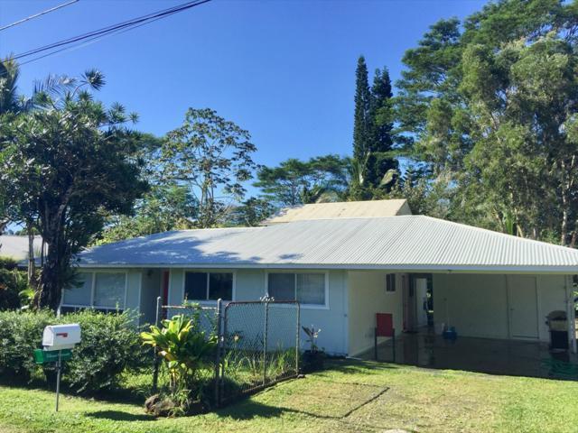 15-2724 Hee St, Pahoa, HI 96778 (MLS #626194) :: Elite Pacific Properties