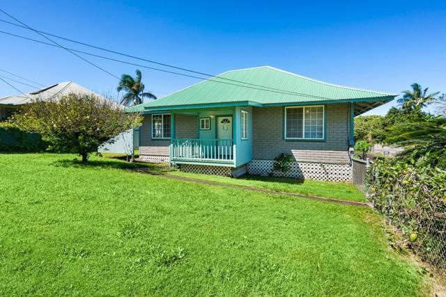 55-3457 Akoni Pule Hwy, Hawi, HI 96719 (MLS #626253) :: Elite Pacific Properties