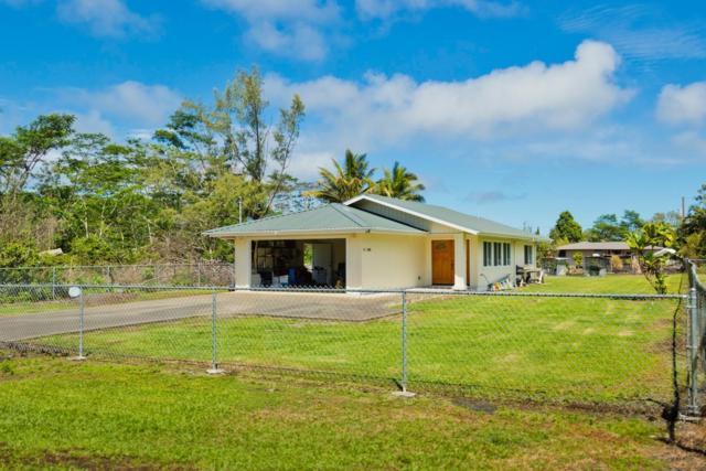 15-2685 N Awa St, Pahoa, HI 96778 (MLS #626262) :: Elite Pacific Properties