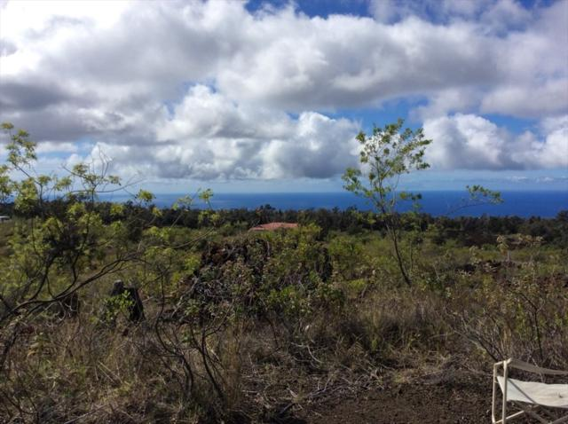 92-8700 Macadamia Dr, Ocean View, HI 96704 (MLS #626293) :: Aloha Kona Realty, Inc.