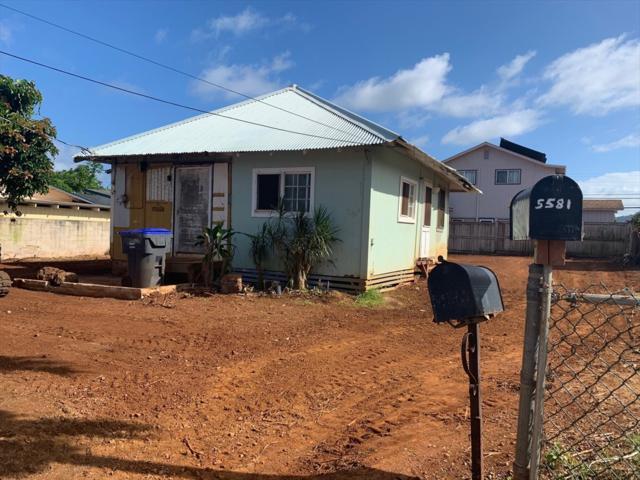 5588 Honua Rd, Kapaa, HI 96746 (MLS #626448) :: Kauai Exclusive Realty