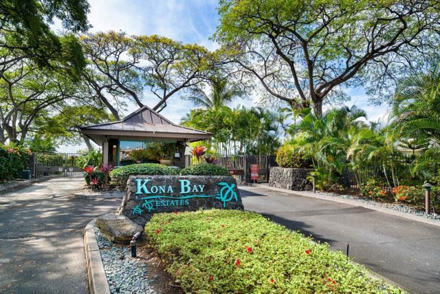 75-5490 Kona Bay Dr, Kailua-Kona, HI 96740 (MLS #626451) :: Song Real Estate Team | LUVA Real Estate