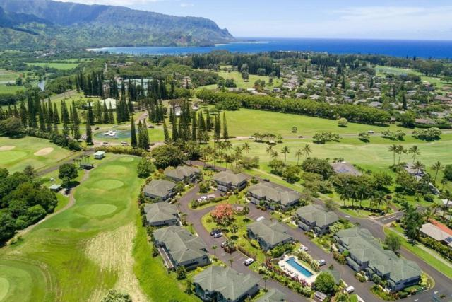 4141 Queen Emmas Dr, Princeville, HI 96722 (MLS #626662) :: Elite Pacific Properties