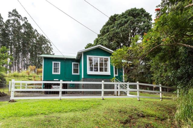 43-1313 Hawaii Belt Rd, Paauilo, HI 96776 (MLS #626665) :: Song Real Estate Team/Keller Williams Realty Kauai