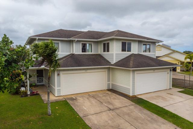 1939 Hokunui Pl, Lihue, HI 96766 (MLS #626682) :: Elite Pacific Properties