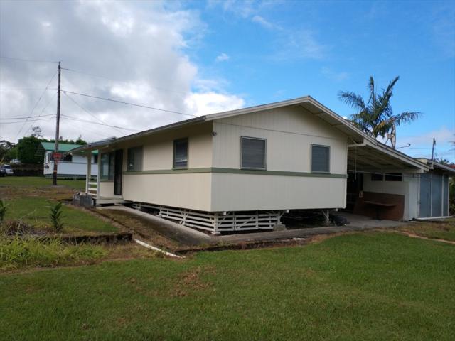 240 Chong St, Hilo, HI 96720 (MLS #626748) :: Aloha Kona Realty, Inc.