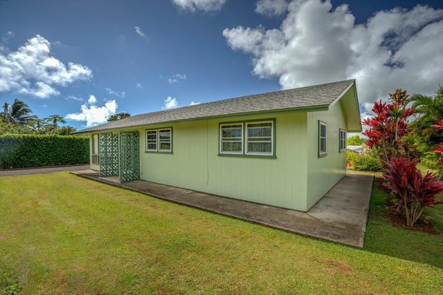 5379-A Kawaihau Rd, Kapaa, HI 96746 (MLS #626910) :: Kauai Exclusive Realty