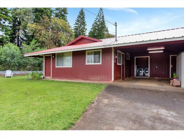64-5224 Hauhoa Pl, Kamuela, HI 96743 (MLS #627048) :: Aloha Kona Realty, Inc.