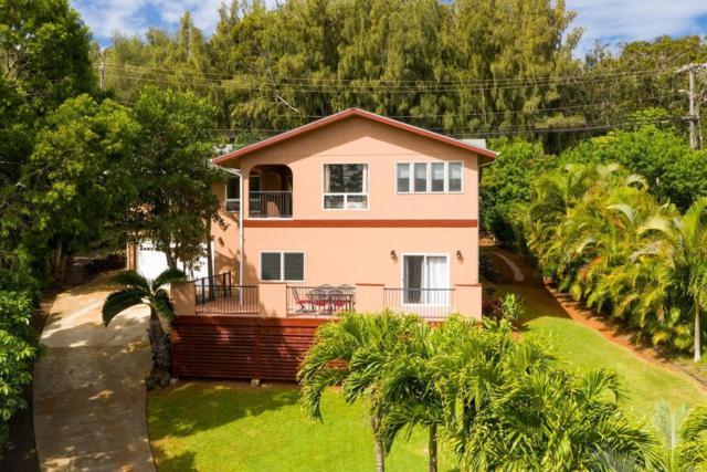 4287 Kai Ikena Dr, Kalaheo, HI 96741 (MLS #627076) :: Song Real Estate Team/Keller Williams Realty Kauai