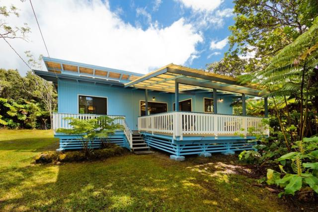 11-3832 7TH ST, Volcano, HI 96785 (MLS #627167) :: Song Real Estate Team/Keller Williams Realty Kauai
